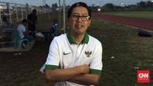 PSSI Gelar Rapat Darurat Pasca-Joko Driyono Tersangka