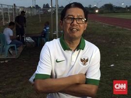PSSI Gelar Rapat Darurat Pasca Penangkapan Joko Driyono