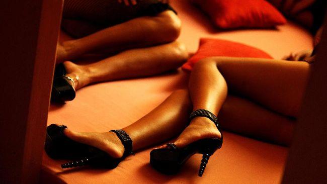 Daftar Artis Prostitusi Online Terkuak, Paling Muda 19 Tahun