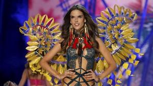 9 Model Victoria's Secret dengan Bayaran Tertinggi
