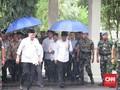 Polri Kaget Jokowi Salat Bersama Massa Aksi Bela Islam III