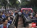 Berburu Tiket Demi Aksi Bela Timnas Indonesia