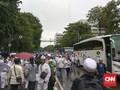 Rizieq Shihab Ajak Massa #Aksi212 Bubar lewat Thamrin