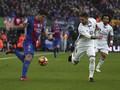 Real Madrid Lawan Barcelona Tiga Kali dalam 17 Hari