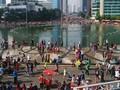 Jakarta Oke, Minggu Pagi Tetap Car Free Day di Monas