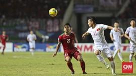 4 Pemain Timnas Indonesia yang Pernah Hadapi Timor Leste