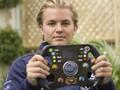 Jejak-jejak Karier Nico Rosberg