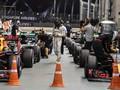 Polemik Oli untuk Bahan Bakar Jelang Kompetisi F1