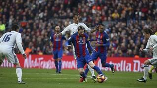 Barcelona Tak Pikirkan El Clasico, Fokus Lawan Deportivo