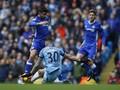 Chelsea Tekuk Manchester City 3-1 di Stadion Etihad