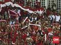 Malaysia Desak AFC Hukum Indonesia di Piala AFF U-16