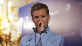 Nico Rosberg Belum Mau Pensiun Seutuhnya dari F1