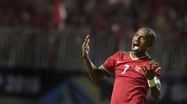 Danur Akui Boaz Sempat Kecewa Jelang Indonesia vs Mauritius