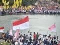 Bambang Soesatyo Minta Saling Balas Pengerahan Massa Diakhiri