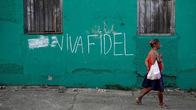 Penyakit Misterius, Kanada Tarik Keluarga Diplomat dari Kuba