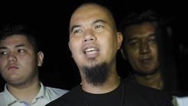 Ahmad Dhani Sidang Perdana Kasus Ujaran Kebencian