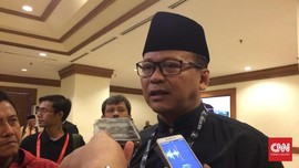 Edhy Prabowo Ingin Serahkan Kapal Pencuri Ikan ke Nelayan