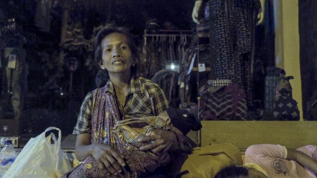 'Harapan,' Dokumenter Miris Kehidupan Pengemis di Bali