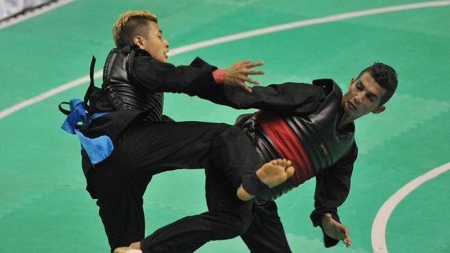 5 Drama Heboh di Asian Games 2018