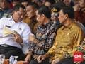 Jokowi Pilih Pengganti Kepala BNN Budi Waseso Hari Ini