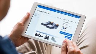 Kegamangan ala 'Raksasa' Bisnis Online Tanah Air