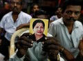 'Dewi' Politik India Jayaraman Jayalalithaa Wafat
