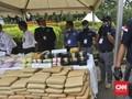 Catatan Akhir Tahun Polri: Kasus Narkotik Meningkat 19 Persen