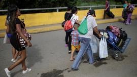 Venezuela Didesak Terima Bantuan Kemanusiaan Atasi Krisis