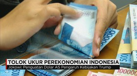 Kondisi Ekonomi Indonesia
