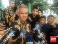 Ganjar Terbitkan Izin Lingkungan Pabrik Semen di Rembang
