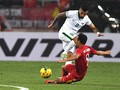 Stefano Lilipaly Pilih Bali United Demi Keluarga
