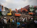 Kerugian Akibat Gempa Aceh Diprediksi Tembus Rp5 Triliun