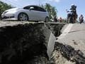 Gempa Lima Skala Richter Kembali Mengguncang Aceh