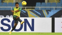 Andik Dua Gol, Madura United Kalahkan Sriwijaya FC 5-0