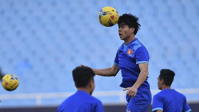 Vietnam Jumpa Malaysia di Final Piala AFF 2018