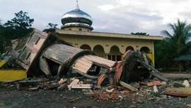 Memulihkan Hidup Setelah Gempa di Pidie Jaya