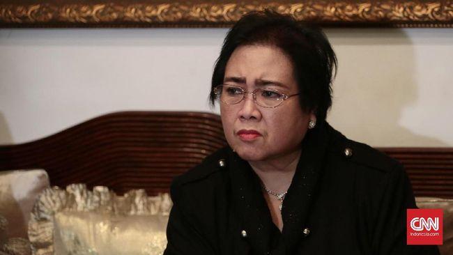 Rachmawati Bakal Pimpin Paguyuban Korban Rezim Jokowi