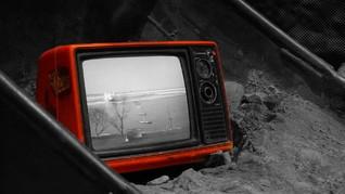 KPI, Netflix, dan Polemik Pengawasan Media Baru