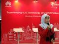 Libur Panjang, Telkomsel Perkuat Jaringan di Lokasi Wisata