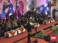Timnas Indonesia Bikin Presiden Jokowi Stres