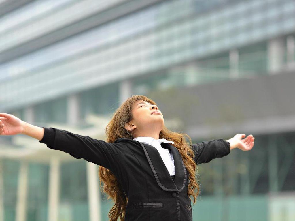 I Love Monday! 3 Tips Agar Tetap Semangat di Hari Senin