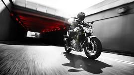 Pajak Impor Baru, Harga Moge Kawasaki Naik Hingga Rp8 Juta
