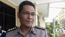 Polisi Ingatkan Tak Sebar Pesan Tanpa Penanggung Jawab