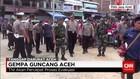 Kodam Iskandar Muda Terjunkan Tim Evakuasi Gempa