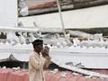 Kemensos Tambah Dua Posko Pengungsi Gempa Aceh