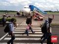 TNI AU Ulang Tahun, Bandara Halim Perdanakusuma Ditutup 3 Jam