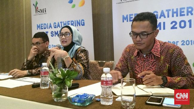2017, SMI Targetkan Total Komitmen Pembiayaan Naik 35 Persen
