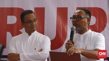 Bambang Widjojanto Dampingi Anies Kawal Kasus Reklamasi