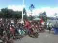 Wakil Ketua ULMWP Ditangkap Terkait Kerusuhan di Papua