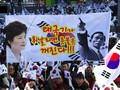 Oposisi Anggap Pemakzulan Presiden Korsel Kemenangan Rakyat